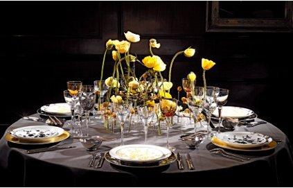 l 39 art de la table en 5 points cl s savoir vivre la fran aise. Black Bedroom Furniture Sets. Home Design Ideas