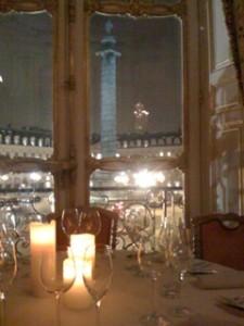 Créer une ambiance harmonieuse autour d'une table !