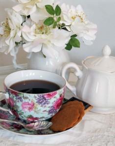 Protocole : L'heure du thé ?