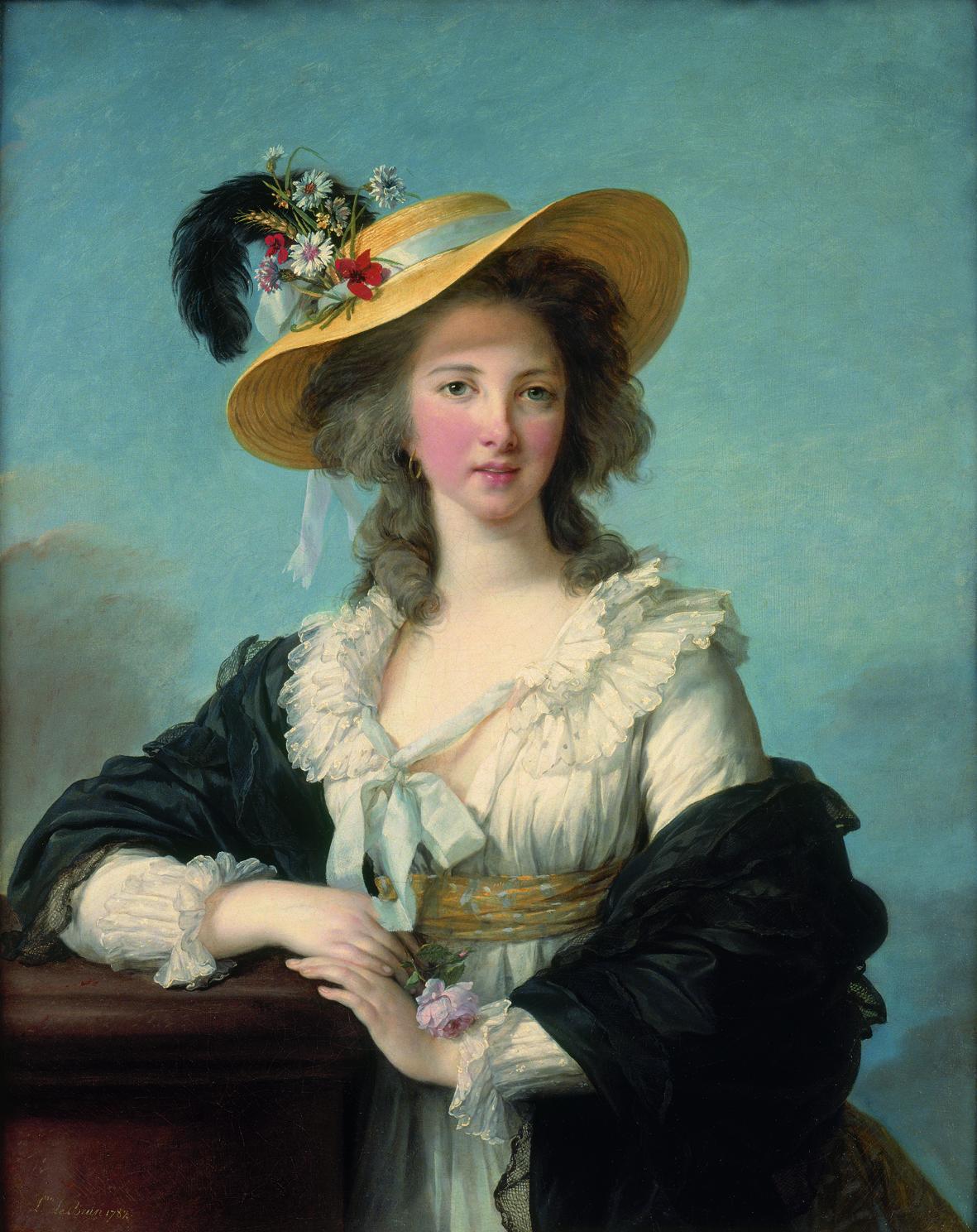 MAIL_La duchesse de Polignac