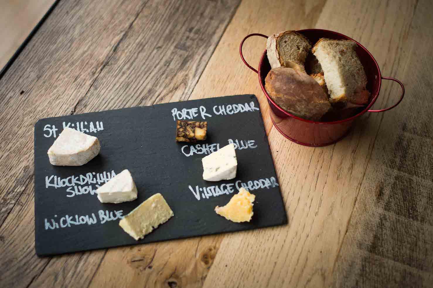 Bières et fromages, quelles belles alliances !
