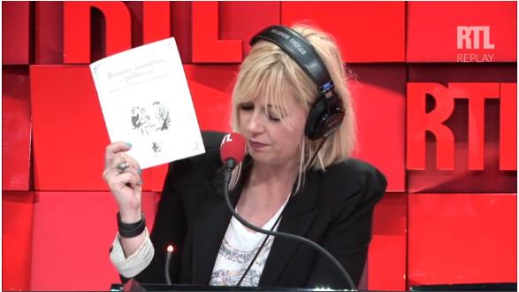 RTL, La France, le pays des bonnes manières ?