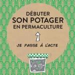 Couv_Débuter son potager en permaculture
